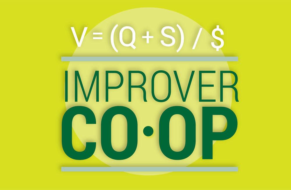 improvement coop header