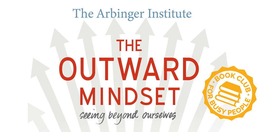 the outward mindset header