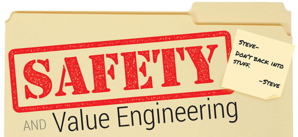 safety and value engineering