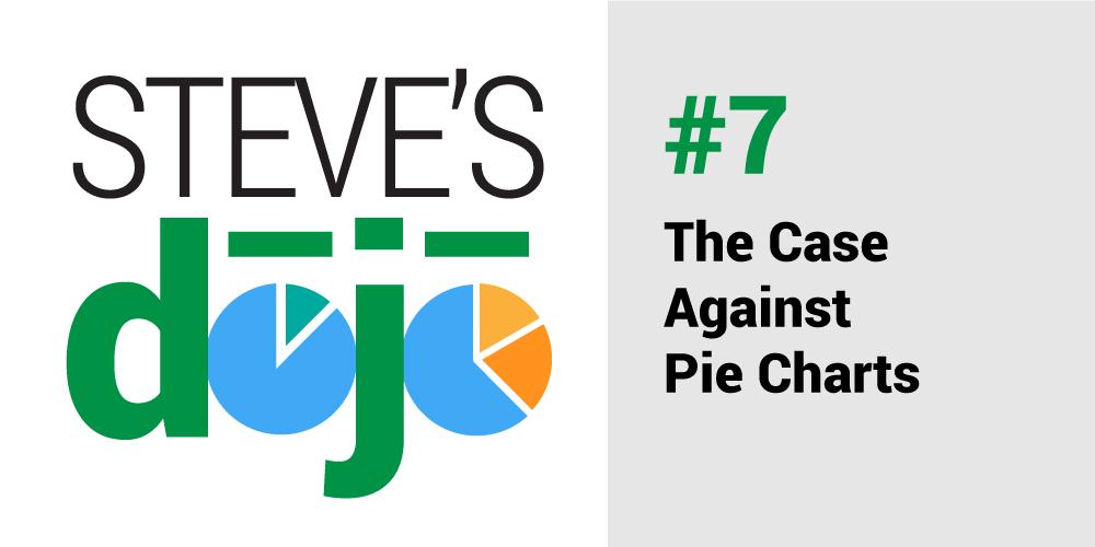 dojo 7 pie charts header