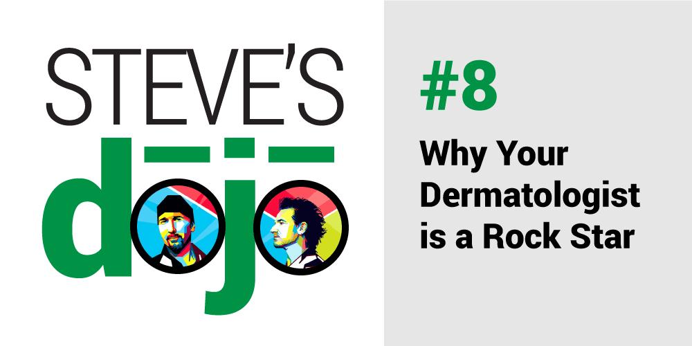 dojo 8 dermatology rocks