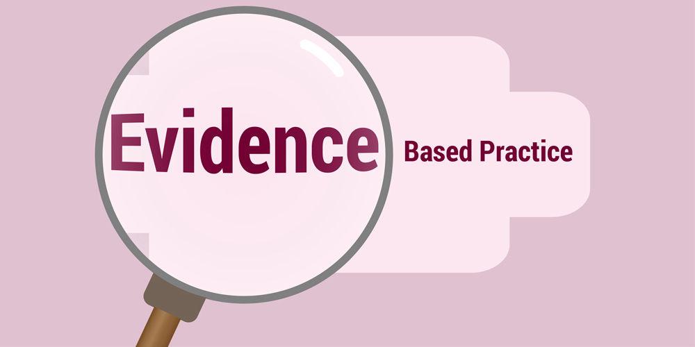 evidence based practice 2018