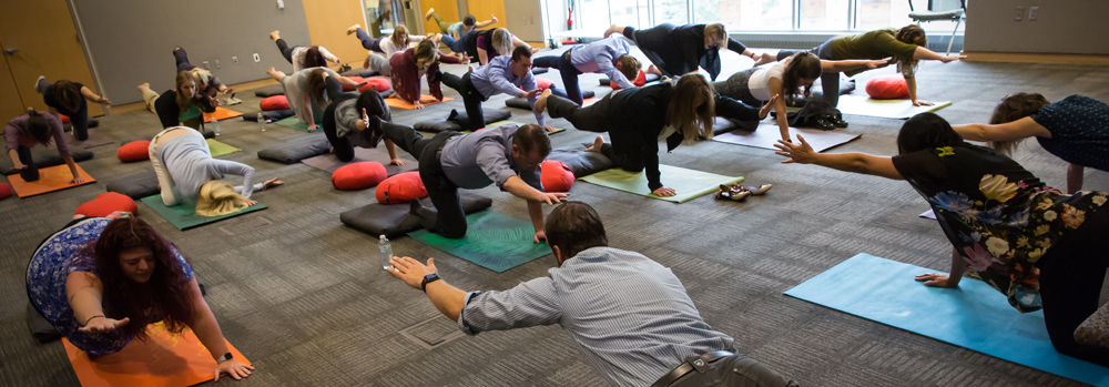 wellness yoga uofuhealth