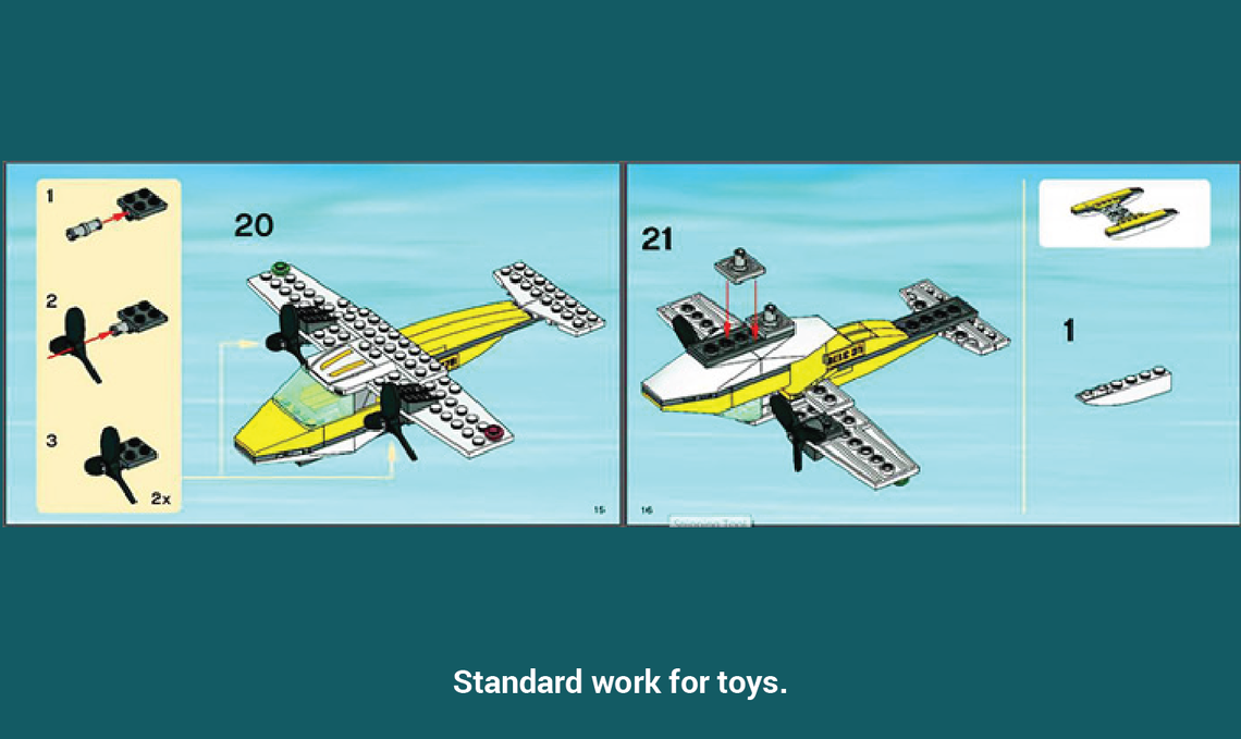 sw template toy