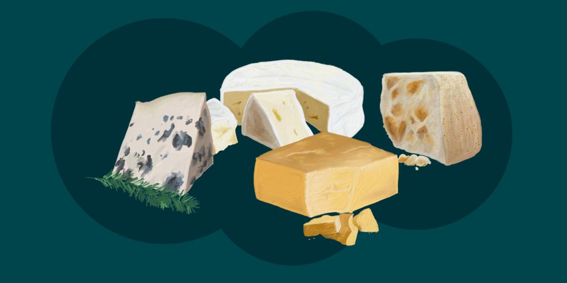 cheese header