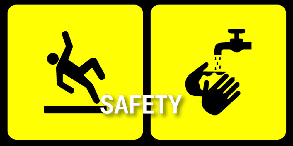 culture of safety header