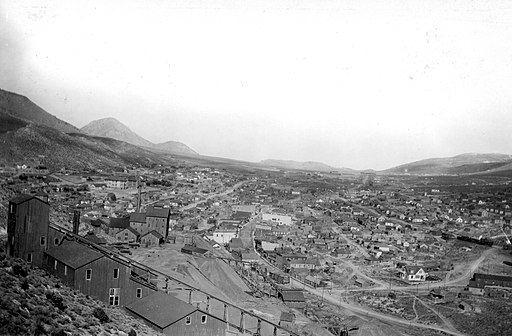 eureka tintic utah 1911