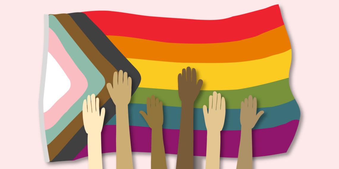 transgender and gender diverse service header
