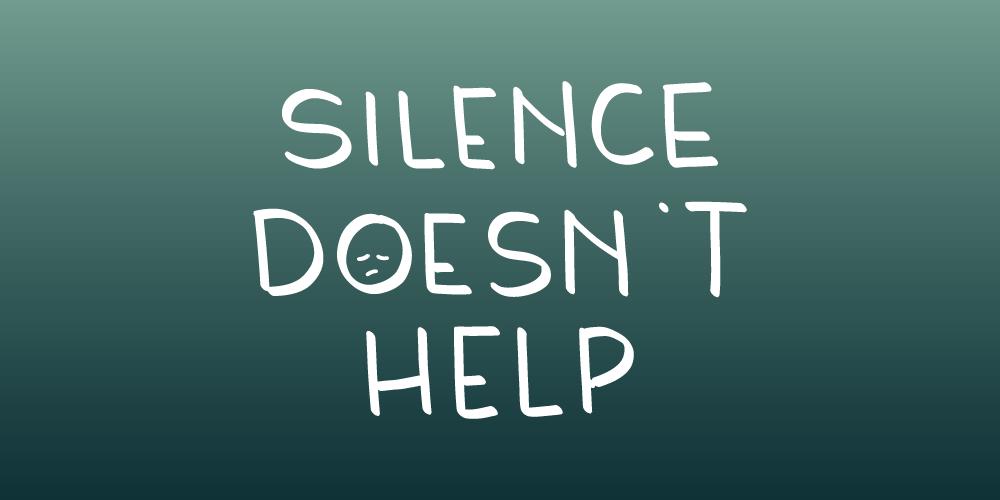 silence 2 header