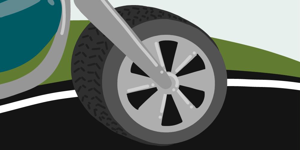 ebp when rubber meets the road header