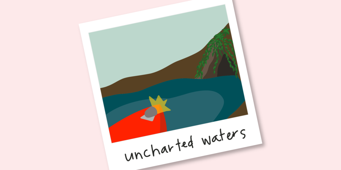 uncharted waters sensitive questions header